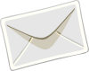 mail badge